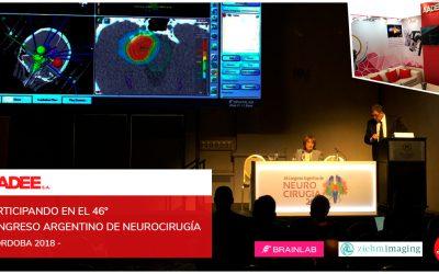 46ª Congreso Argentino de Neurocirugía 2018